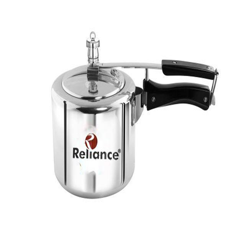 Reliance 5 LTR Induction Base Pressure Cooker